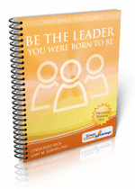 Be the Leader You were Born to Be sample information