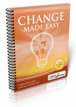 Change Made Easy sample information
