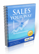 Sales Your Way sample information