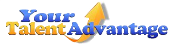 Your Talent Advantage company Logo
